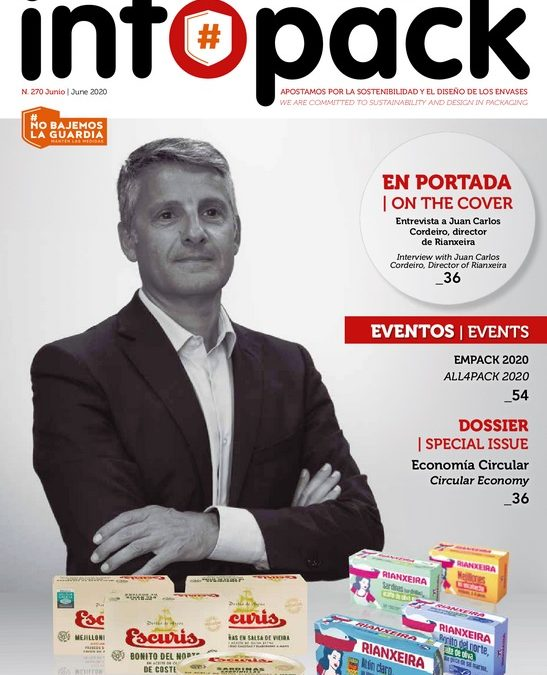 Revista Infopack nº 270