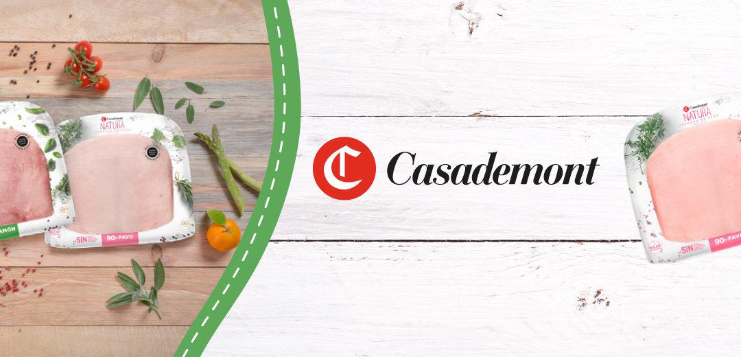 Slicefresh® para Casademont: garantía de sabor
